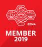 EEMA-Member Badge
