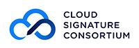Cloud Signature Consortium logo